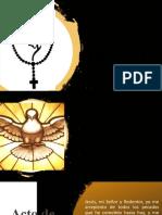 Santo Rosario - Misterios Gloriosos