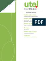 ACTIVIDAD4VICTOR TORRES Competencias Organizacionales