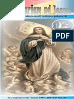 Ritu Missa Dia 8 de Dezembro