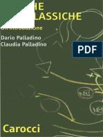 Logiche non classiche. Un'introduzione. Dario Palladino e Claudia PallaNO
