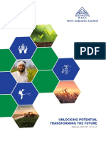 Nacl Annual Report 2019 20