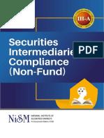 NISM-Series-III-A-Securities Intermediaries Compliance Non Fund workbook-APRIL 2020