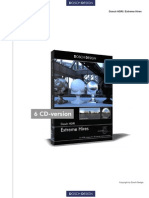 Dosch HDRI Exteme HiRes CD Version