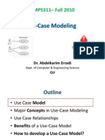 02.2 Use Case Modeling