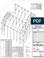 Structure métal 2 (FERPERFIL)