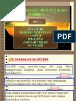 HAKEKAT-MANUSIA