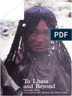 To Lhasa and Beyond--Diary of the Expedition to Tibet in the Year