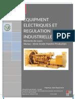 Full Book-equipment Electriques Et Regulation Industrielle 2020-Converti