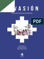 invasion - releyendo la historia mapuche