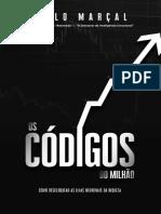 Pablo Marcal - OS CODIGOS DO MILHÃO