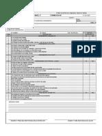 FT-SST-057 Formato Inspeccion de Herramientas