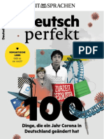 Deutsch Perfekt 2021 02