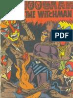 Hoogan the Witchman