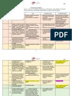 NR Cronograma PAU 2018-2