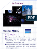 242826505 Projectile Motion