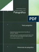 Palográfico