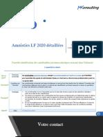 Amnisties LF 2020- Part 5