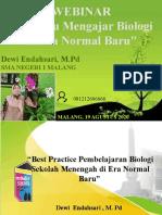 1. DEWI_BEST PRACTICE BIOLOGI SMA