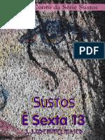Sustos - É Sexta 13