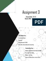 CSE-019 06831_Assignment3