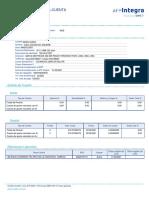 Reporte de Situacion Previsional 06-02-2021
