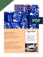Libri avanguardia catalogo 6/2014
