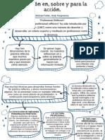 Organizador Gráfico -La acción-
