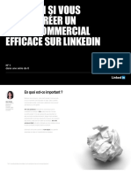 How to build a good Linkedin profil