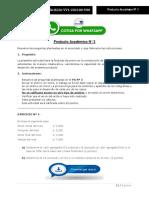 Gestión Tributaria i - Producto Académico N° 3