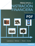 El papel de la administraci├│n financiera