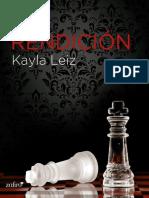 Rendicion Kayla Leiz
