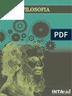 Introdução a Filosofia - 17-03-2015
