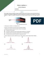 FICHA DE TRABALHO AL 3.2 -Física e química A 11ºano