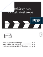 realiser un court metrage pdf
