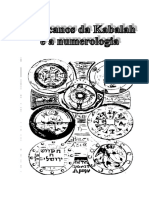 Arcanos Da Kabalah e a Numerologia