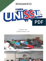 UNISSUL ALFENAS CAMPOS GERAIS
