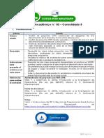 Investigación de Operaciones - Producto Académico n.° 03