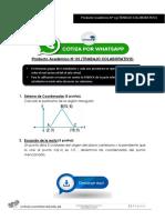 MATEMATICA 2.0 - Producto Académico N° 03