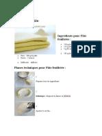 Pâtes_feuilleté