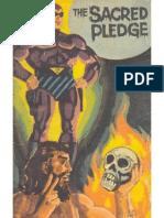 The Sacred Pledge
