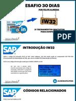 02 - Desafio 31 Dias - Iw32