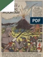 The Secret of Magic Mountain