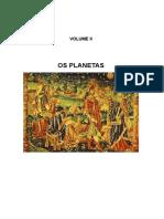 Hector Othon - VOLUME II - Os Planetas