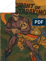 The Tyrant of Tarakimo