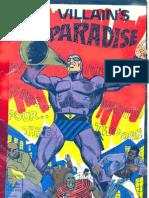 Villains Paradise