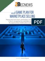 Guia de marketing - Planificación - Marketplace