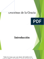 Doct. de la Gracia 1