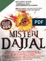Misteri Dajjal