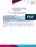 Guia de actividades y Rúbrica de evaluación - Pretarea Evaluación inicial (1)