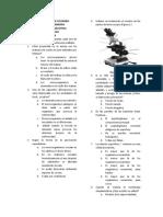 Parcial N°1. Fundamentos de Microbiología 2020-2